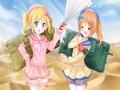 《萌萌2次大战略3豪华限定版》游戏截图-2