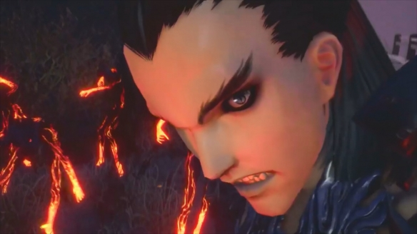 《剑灵重制版》游戏截图
