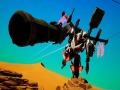 《机甲战魔》游戏壁纸-8