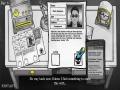 《死神与税赋》游戏截图-1