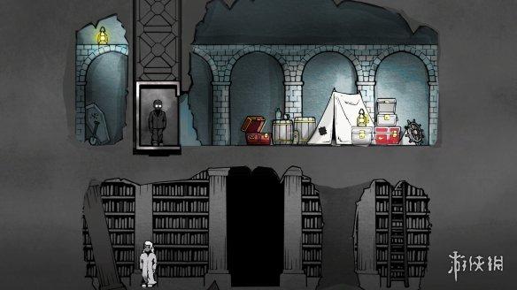 《死神与税赋》游戏截图