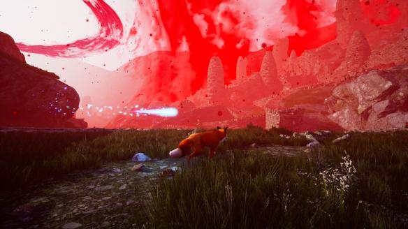 《北方之魂》游戏截图