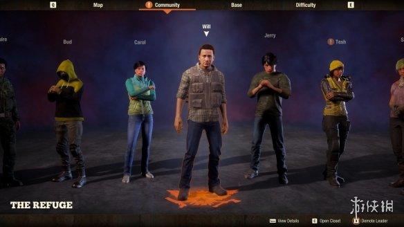 《腐烂国度2:主宰版》游戏截图