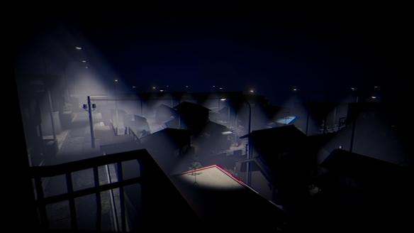 《夜勤事件》游戏截图