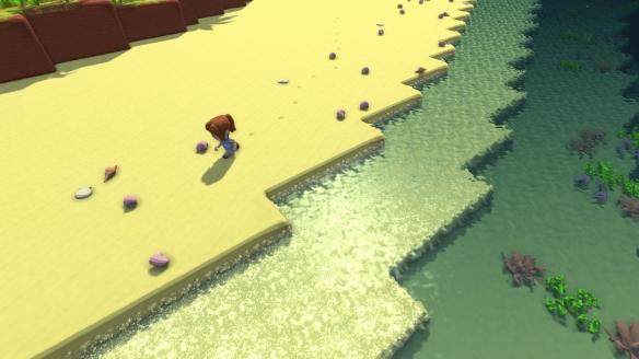 《Dinkum》游戏截图