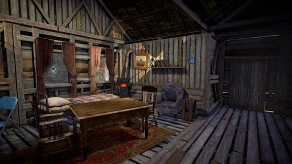 《拯救森林》游戏截图