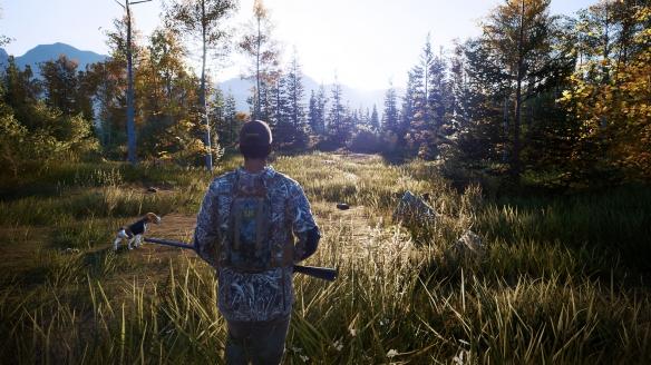 《狩獵模擬2》游戲截圖