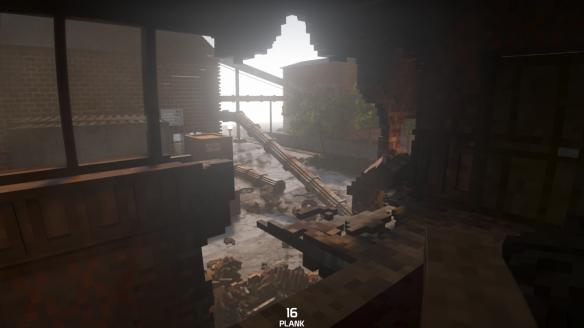 《拆迁》游戏截图