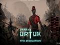 《乌尔图克:荒凉》中文截图