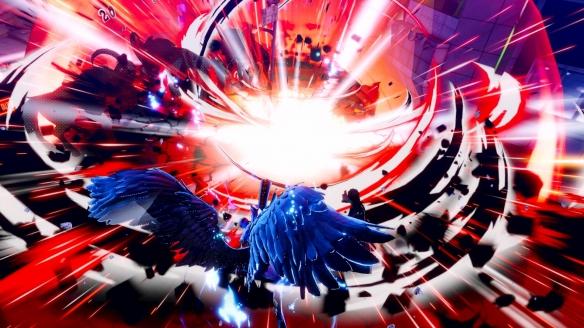 《女神异闻录5S》游戏截图-2