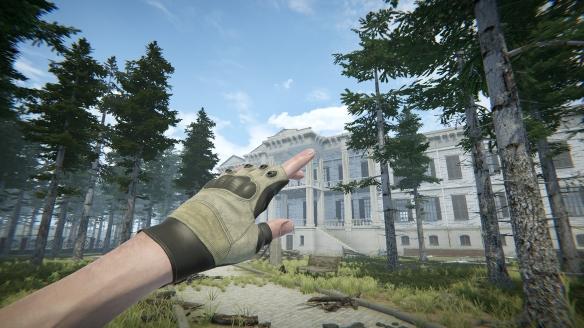 《都市探索者》游戏截图