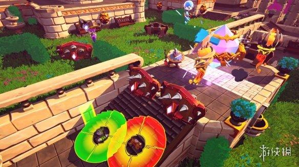 《地牢守护者:觉醒》游戏截图