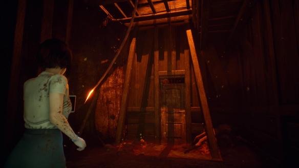 《小镇惊魂2》游戏截图-2