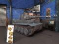 《坦克修理模拟器》游戏壁纸2