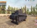 《坦克修理模拟器》游戏壁纸3