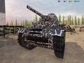 《坦克修理模擬器》游戲截圖2