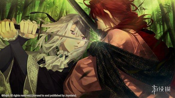 《剑为君舞》游戏截图