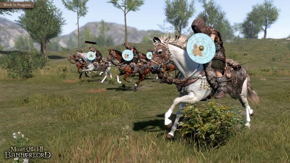 骑马与砍杀21