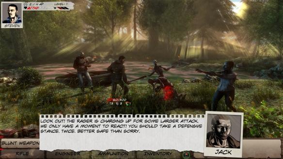 《尸变纪元2》游戏截图