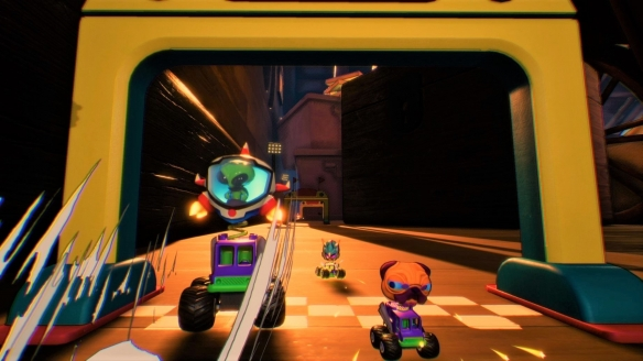 《MisBits》游戏截图