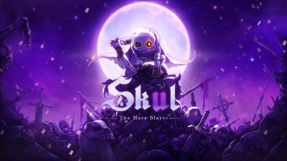 《Skul英雄杀手》游戏截图2