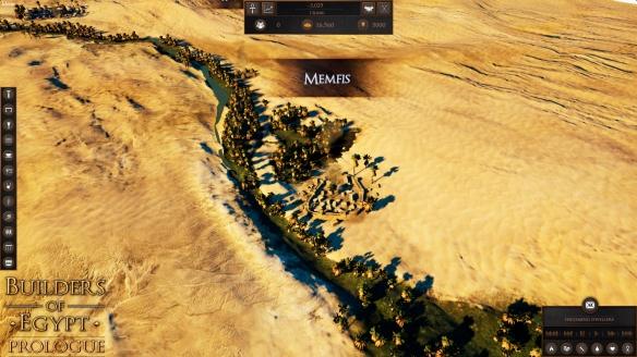 《埃及建设者》游戏截图