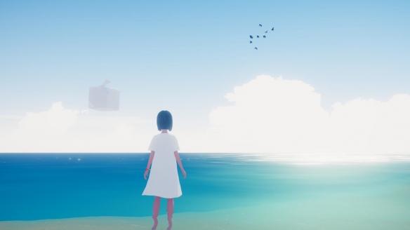 《永進》游戲截圖