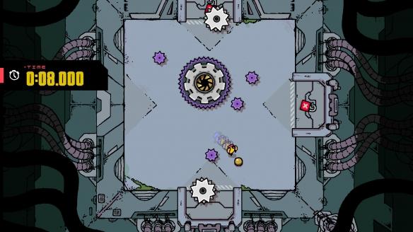 《Disc Room》游戏截图