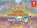 《宝可梦不可思议迷宫:救助队DX》游戏壁纸-8