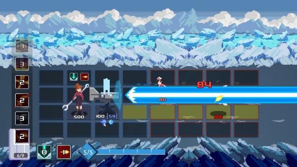 《伊甸之路》游戏截图