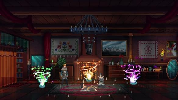 《遵命陛下》游戏截图-2