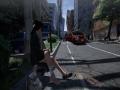 《絕體絕命都市4Plus夏日回憶》游戲壁紙-4