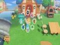 《集合啦!动物森友会》游戏截图-2