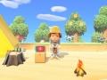 《集合啦!动物森友会》游戏截图-3-4
