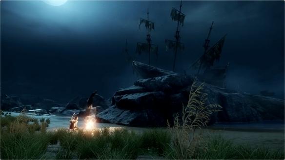 《新世界游戏截图》-2