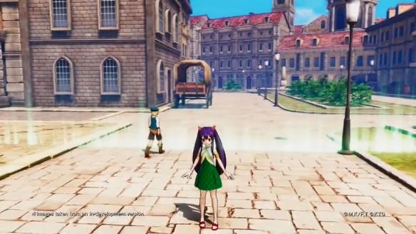 《妖精的尾巴》游戏截图-2