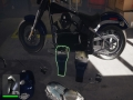 《美国摩托车模拟器》游戏截图-5