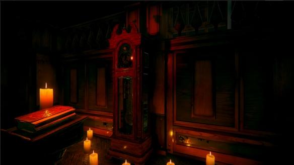 《克苏鲁:远古之书》游戏截图
