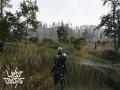 《最后的绿洲》游戏截图-2