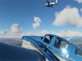 《微软模拟飞行》游戏截图-1