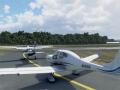 《微软模拟飞行》游戏截图-7
