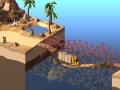 《桥梁建造师2》游戏截图-2