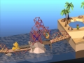 《桥梁建造师2》游戏截图-4