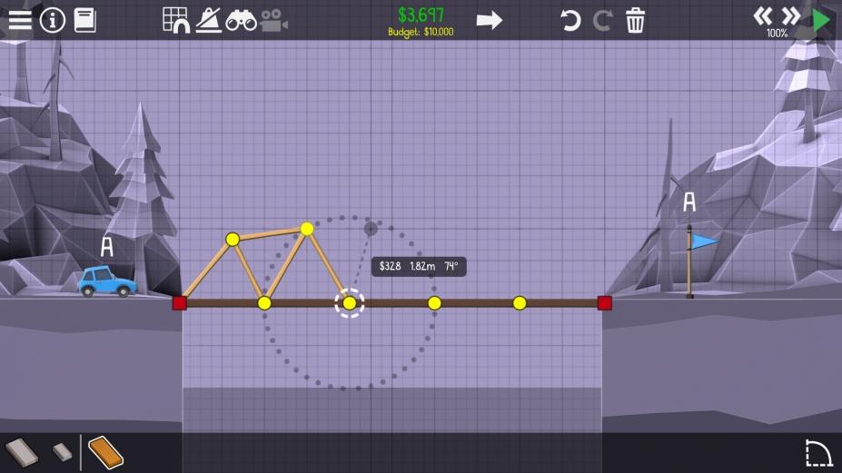 桥梁建造师2 免安装绿色中文版,桥梁建造师2下载,桥梁建造师2中文版下载