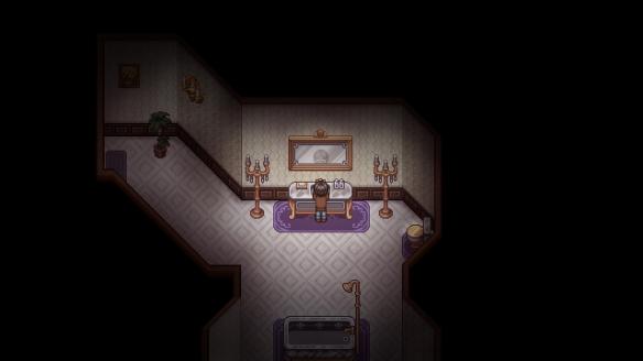 《影子工厂》游戏截图