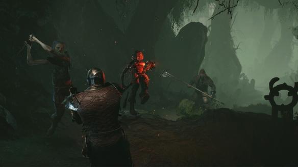 《致命躯壳》游戏截图