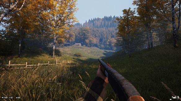 《Deadside》游戏截图