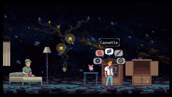 《无限的空间》游戏截图