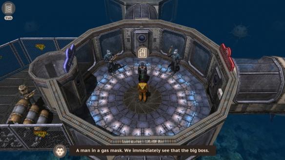 《Aquatica》游戏截图