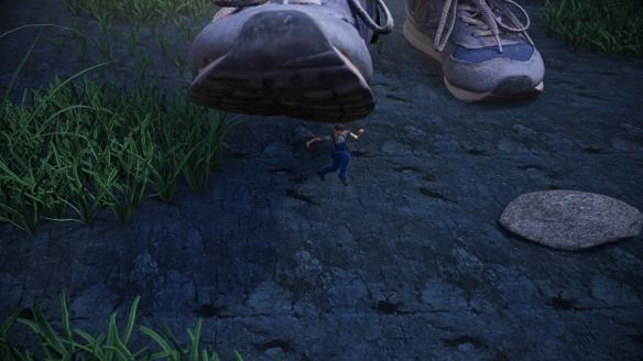 《微型人》游戏截图2